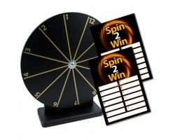 Spin to Win