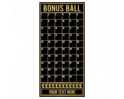 Bonus Ball Board