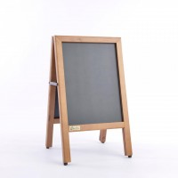 Majisign Small Wooden A-Board