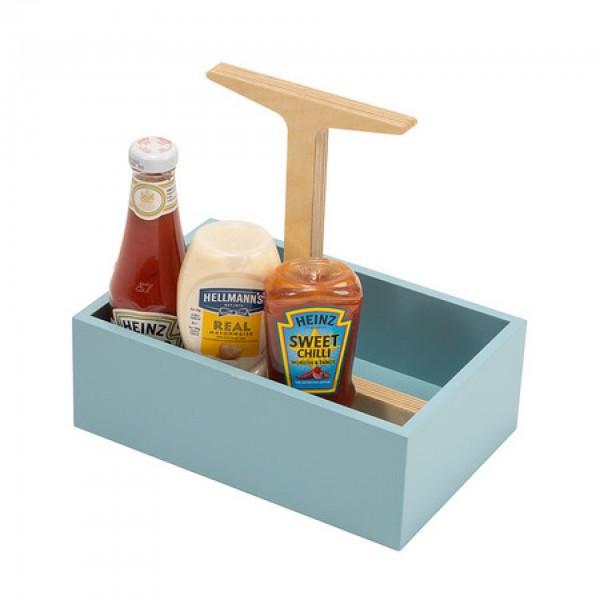 Scandi Box Condiment Holder CH2