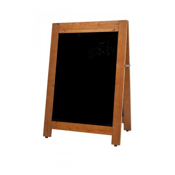 A1 Magnetic Poster Display A-Board