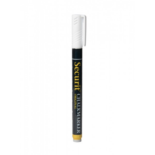 Securit® Small Chalk marker / Chalk Pens: Single
