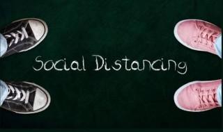 social-distancing-majisign