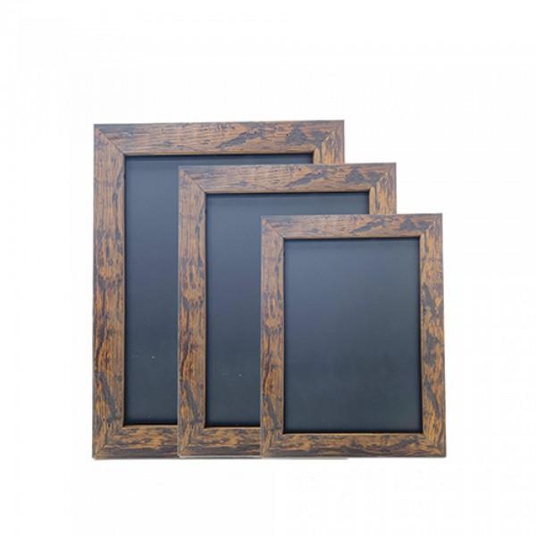 Wooden Poster Frames
