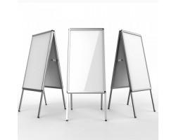 Aluminium A-Master A-Boards