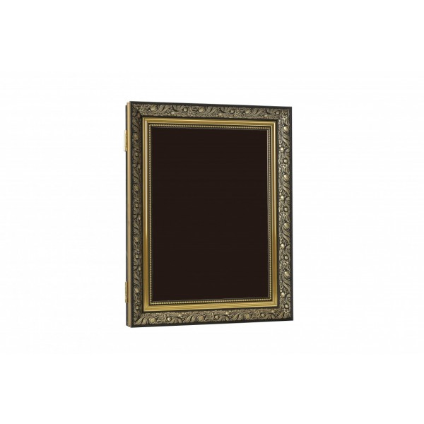 Gold Ornate Poster Frames