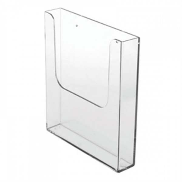 Leaflet Holders - Wall mounted
