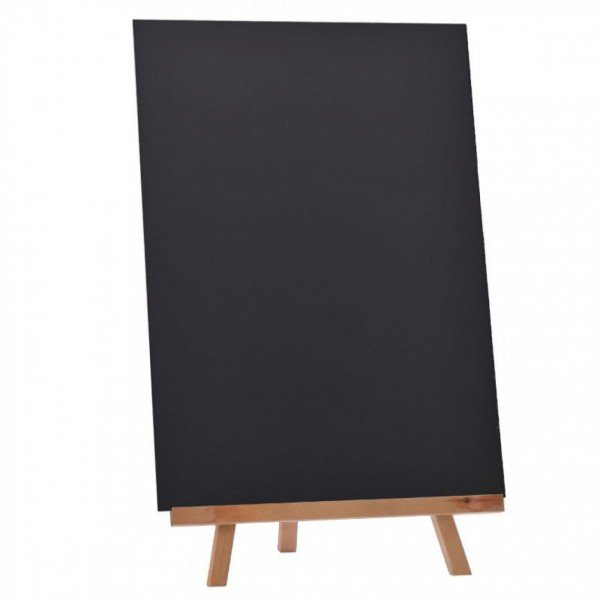A2 Wooden Easel