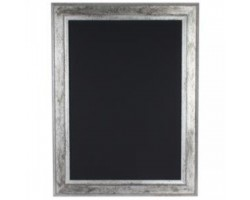 Moulded Framed  Chalkboard/Blackboard