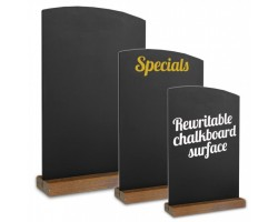 Premium Table Talkers