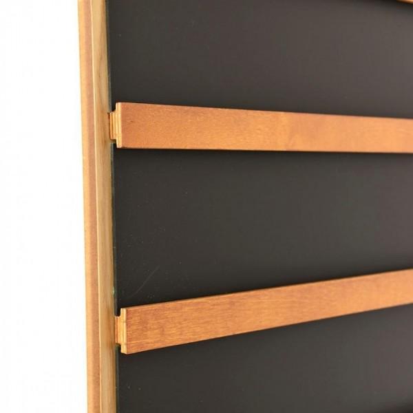 6 Slatted Premium Slatted Board