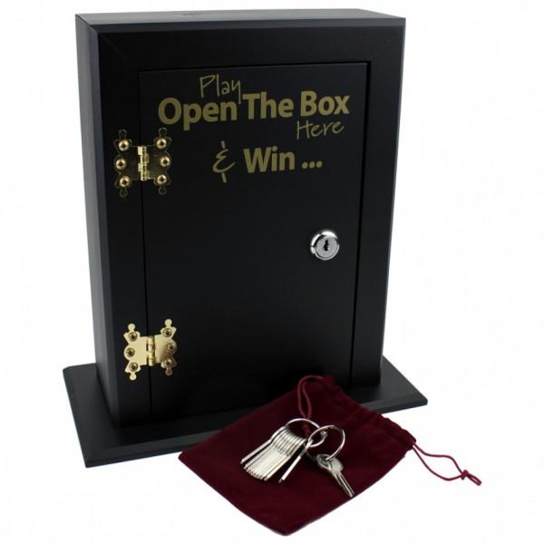Open the Box